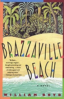 Image result for brazzaville beach amazon