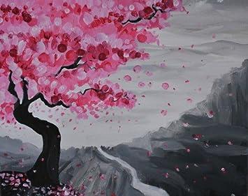 Amazon Com Jonathanoutletstore Japanese Cherry Blossom High Quality