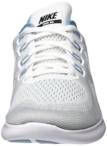 Noir pour de Loup Gris Nike homme Gris Blanc Céruléen Chaussures course w18Cqxg