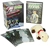 Infinite Ryvius - Vol. 1: Lost In Space (dvd, 2003, Limited Edition Set)