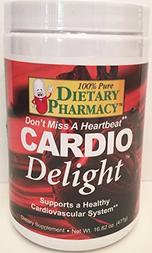 Cardio Heart Health Pure Professional Grade Doctor Recommended Nitric-Oxide - L Arginine 5000mg - L Citrulline 1000mg by Cardio 911 (Image #2)
