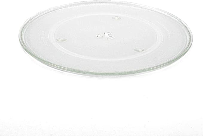Panasonic Microwave Glass Turntable Plate / Tray 16 1/2