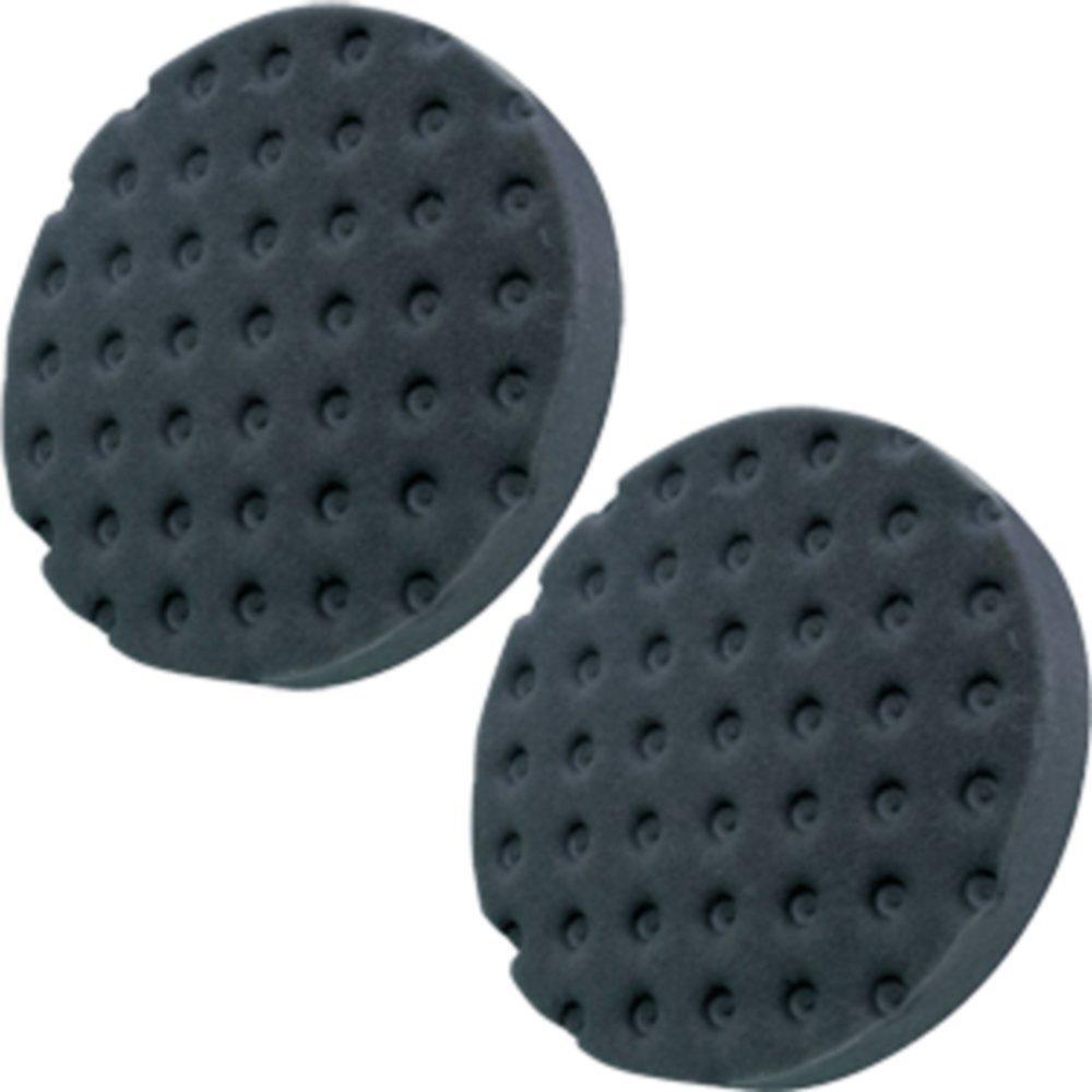 Shurhold Pro Polish Black Foam Pad - 2-Pack - 6.5 f/Dual Action Polisher - 1 Year Direct Manufacturer Warranty