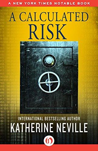 A Calculated Risk: A Novel by [Neville, Katherine]