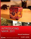 Introducing Maya 2011, Dariush Derakhshani, 0470502169