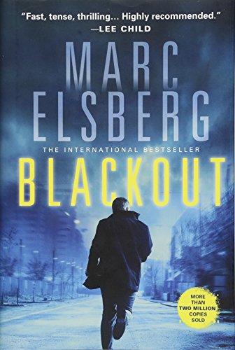 Black City Grid - Blackout: A Novel
