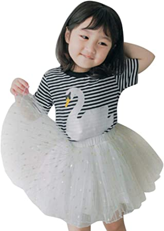 GIRLS SKIRTS CUTE PRINTS HOLIDAY SKIRTS AGES 2-3 3-4 4-5 6-7 YEARS