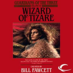 Wizard of Tizare