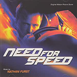 Need For Speed (Soundtrack)