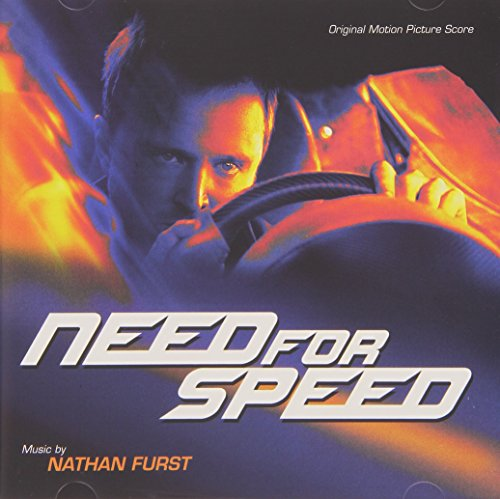 Price comparison product image Need For Speed (Nathan Furst)