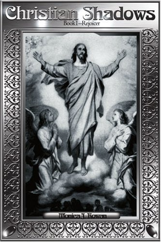 Download Christian Shadows Book One - Rejoicer pdf epub