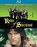 ROBIN OF SHERWOOD, SET 1 (BLU-RAY)