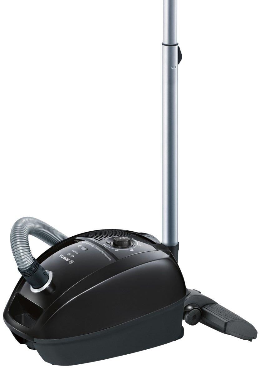 Acquisto Bosch BGL3ECO10 Aspirapolvere con Sacco, 550 W, 75 dB, Nero Prezzo offerta