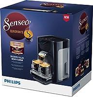 Senseo Quadrante HD7865/60 - Cafetera (Independiente, Máquina de ...