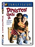 Dunston Checks In by Jason Alexander