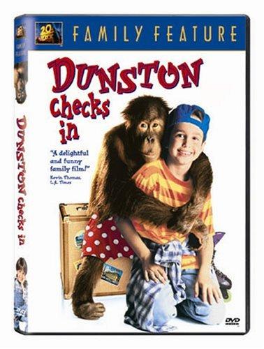 - Dunston Checks In by 20th Century Fox