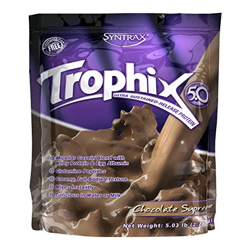 Trophix, Chocolate Supreme, 5 ()