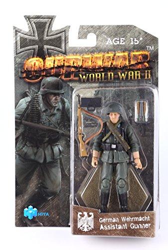 ww2 german action figures - 5