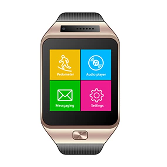 Wearable Devices Consumer Electronics Cheap Price Bluetooth Smart Watch With Touch Screen Support Tf Card Sports Pedometer For Samsung Xiaomi Android Mobile Phone Mens Gifts Let Our Commodities Go To The World