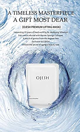 Amazon Com Ojesh Premium Lifting Hyaluronic Acid And Collagen Facial Mask Deep Hydrating Anti Aging Serum Moisturizing Face Mask Sheet For Dull Dry Skin Care Anti Wrinkle Fine Lines 5 Sheets 1 Box Beauty Dear winter, i'm looking for your mom. ojesh premium lifting hyaluronic acid and collagen facial mask deep hydrating anti aging serum moisturizing face mask sheet for dull dry skin care