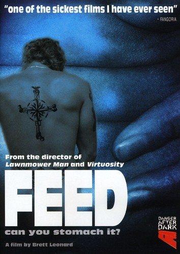 feed dvd