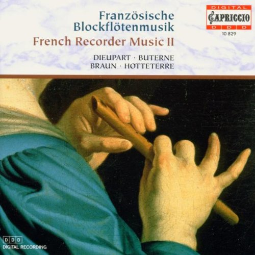 - French Recorder Music 2