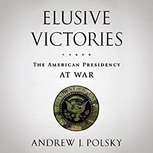 Elusive Victories Audiobook