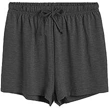 Latuza Women's Boxer Shorts Pajama Bottoms