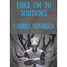 Enige om to solitudes (Norwegian Edition)