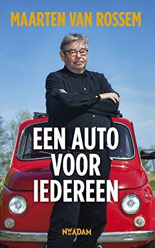 Amazon Fr Een Auto Voor Iedereen Van Rossem Maarten Livres