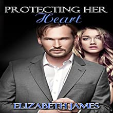 Protecting Her Heart: Solitaire Series, Book 2 Audiobook by Elizabeth James Narrated by Ginger Walton, Richard L