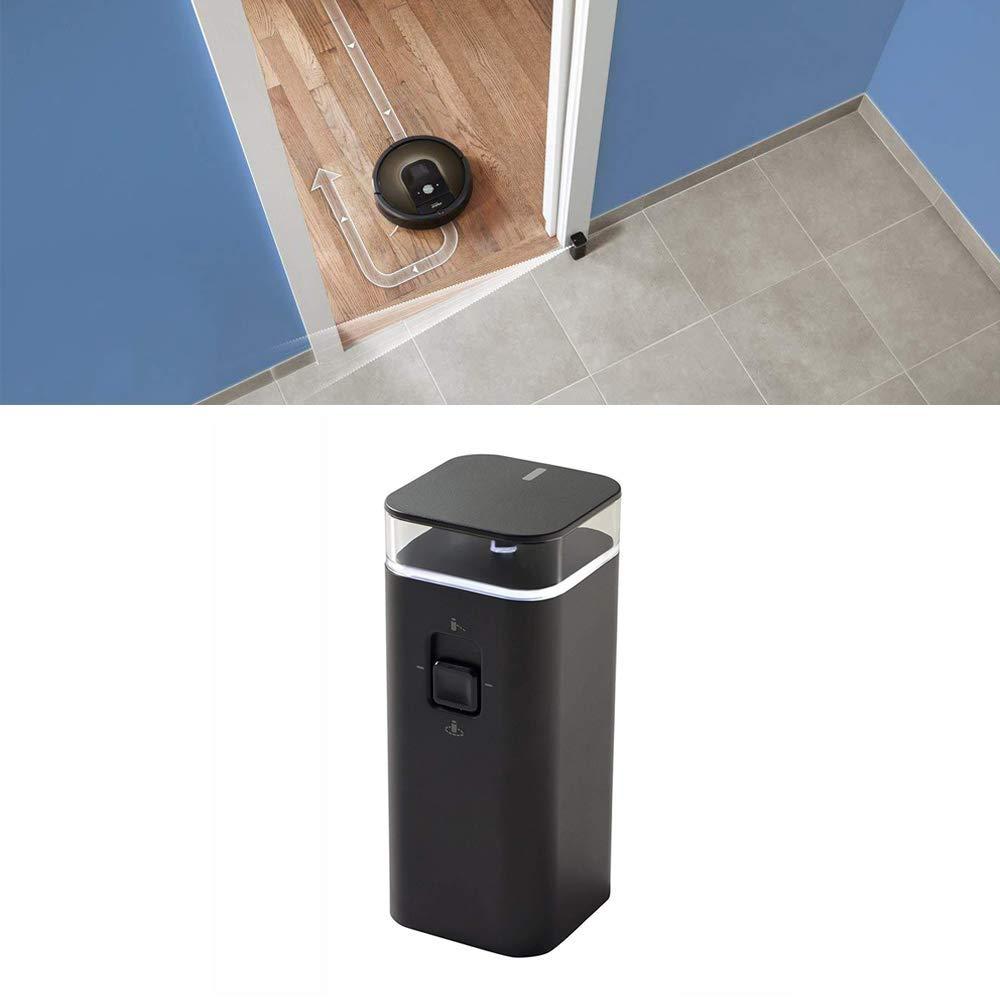 Virtual Wall for iRobot Roomba Dual Mode Barrier Mode /& Halo Mode for iRobot Roomba /& Scooba 8 9 Series 980 970 960
