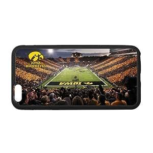 NCAA Iowa Hawkeyes iPhone 6 Plus 5.5