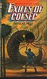 Exiles of Colsec, Douglas Hill, 0553257854