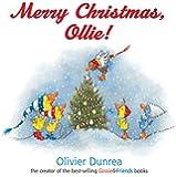 Merry Christmas, Ollie board book (Gossie & Friends)