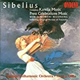 Jean Sibelius: Karelia Music (Complete) / Press