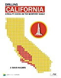 Drilling California, J. David Hughes, 0989599515