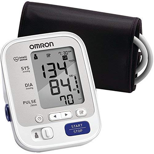 Omron Healthcare BP742 5 Series Upper Arm Monitor