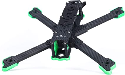 Iflight Titan Xl5 True X 5 Inch 250mm Fpv Freestyle Frame Kit Carbon Fiber Fpv Frame Toys Games