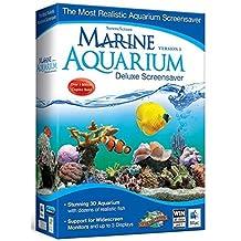 Marine Aquarium Deluxe 3.0 Screensaver