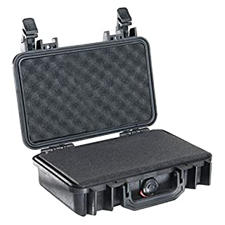 Pelican 1170 Case with Foam (Black) (B0038VETHS) | Amazon Products