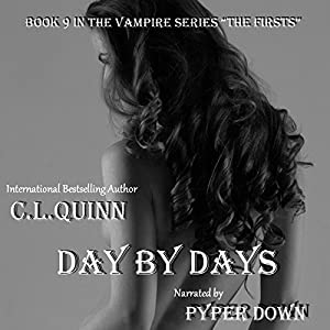 Day by Days Audiobook