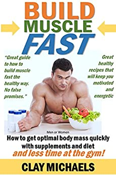 Build Muscle Fast Optimal Supplements ebook
