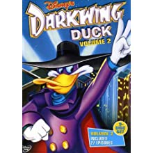 Darkwing Duck, Volume 2 (1991)