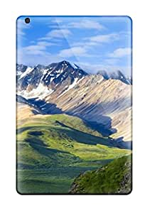 hudson kim's Shop Hot Top Quality Protection Denali National Park Case Cover For Ipad Mini 3 5572631K68016421