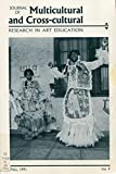 img - for Journal of Multicultural and Cross-cultural Research in Art Education, v. 9, Fall 1991 book / textbook / text book