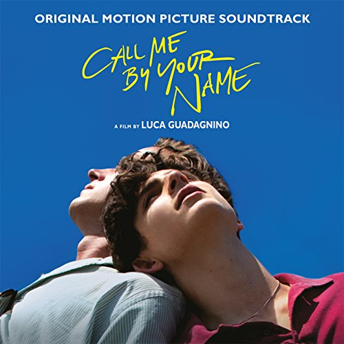 VA - Call Me By Your Name - OST - CD - FLAC - 2017 - CHS Download