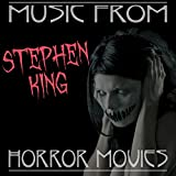 Music from Stephen King Horror Movies - Best Reviews Guide