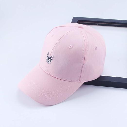 xiaochicun Nueva Gorra de béisbol versión Coreana de la Gorra ...