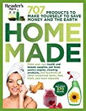 img - for Homemade: 707 Products to Make Yourself to Save Money and the Earth book / textbook / text book